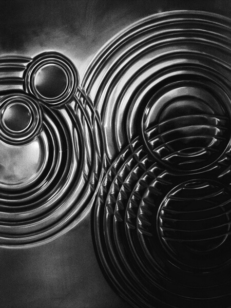 Gabriel Sobin Lightwaves